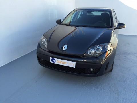 Renault Laguna Expresión