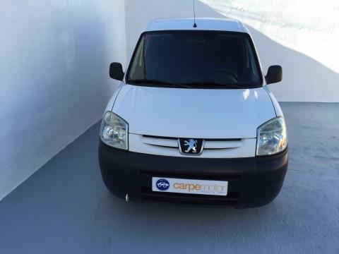 Peugeot Patner 1.9