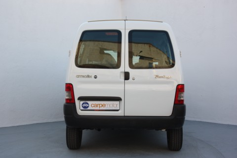 Citroen Berlingo Firts