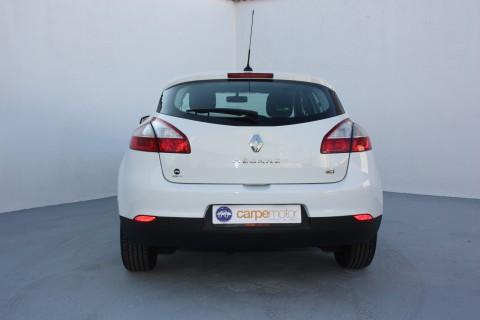 Renault Megane Tomtom